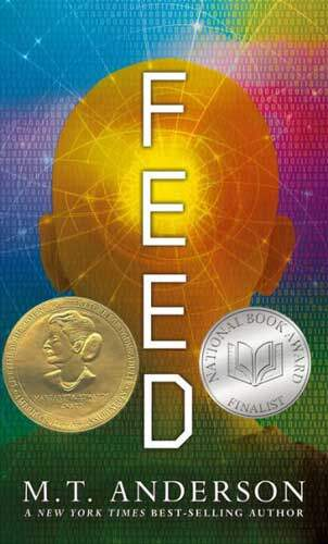 Feed by M.T.Anderson