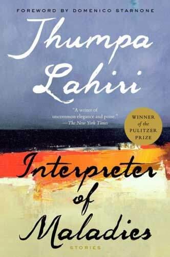 Interpreter of Maladies by Thumpa Lahiri