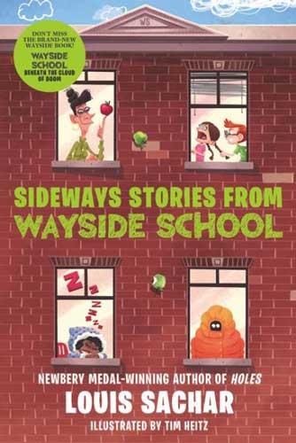 Wayside School by Louis Sachar