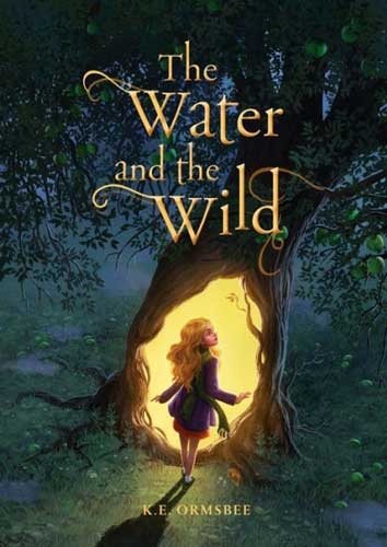 The Water and the Wild by KE Ormsbee