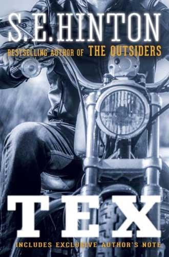 Tex by SE Hinton