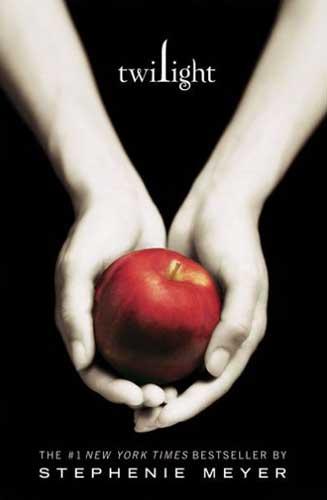 Twilight by Stephanie Meyer